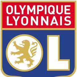 Logo de l'OL Stage de foot